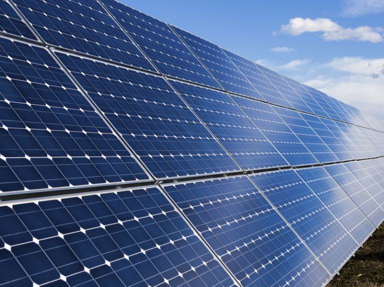 Installazione impianti fotovoltaici Bari